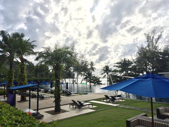 5-Star Hotel Near Patong Beach   Phuket Marriott Resort