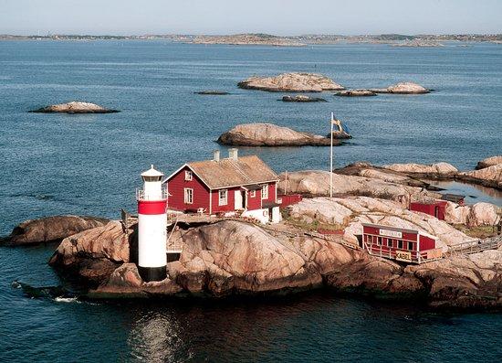 Gothenburg, Sweden: The beautiful archipelago / photo: Jorma Valkonen