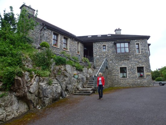 Limestone Lodge Photo