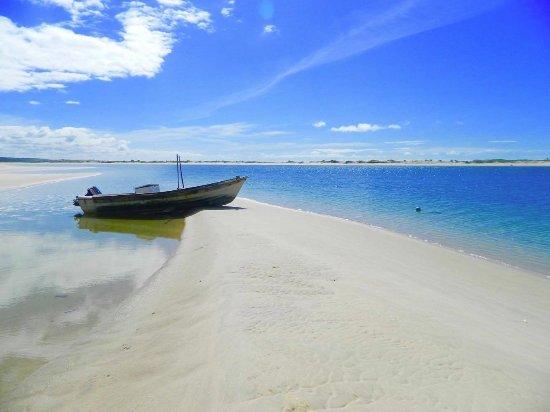 Ảnh về Paradise Beach Lodge Pomene - Ảnh về Pomene National Reserve - Tripadvisor