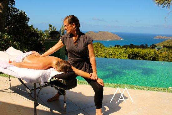 Aix-Massage