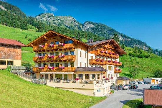 Alpenklang Hotel & Berggasthaus