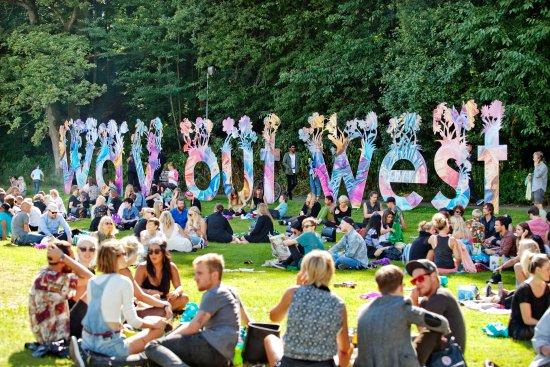 Gothenburg, Sweden: Way out West Music Festival / photo: Beatrice Törnros