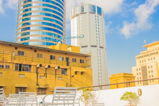 Window View - Picture of CityRest Fort, Colombo - Tripadvisor