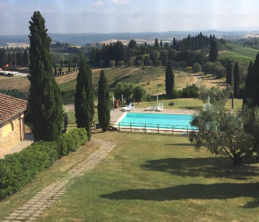 Castellare di Tonda Resort & Spa Bild
