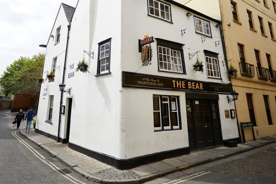 Bed And Breakfast Near Oxford University