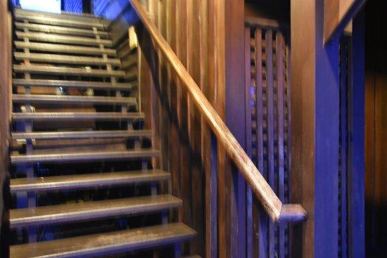 Staircase To Unit Picture Of Sea Resort Private Unit Langkawi Lagoon Kampung Kedawang Tripadvisor