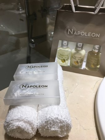 Hotel Napoléon Paris: photo3.jpg