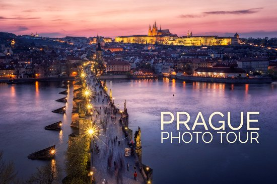 ‪Photography Tour in Prague‬