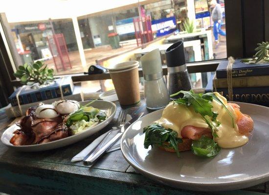 Shoal Bay, Australia: Delicious!!!