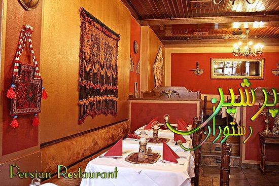 Persian Restaurant Stuttgart Rathaus Restaurant Reviews