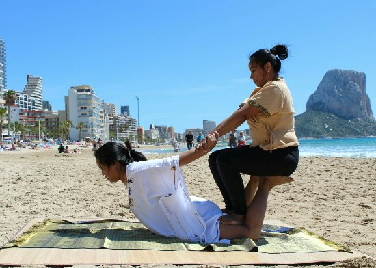 Dala thai massage