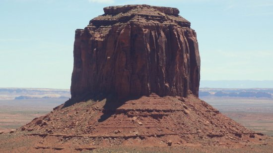 Angel's Gate Tours: Monument Valley