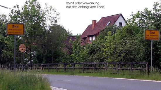 Landhotel Sonnenblick Foto