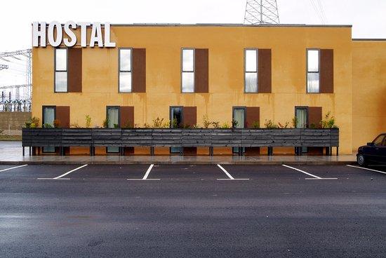 AS Hotel Ponferrada
