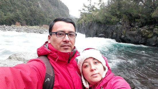 Parque Nacional Vicente Perez Rosales: IMG_20170605_164705_large.jpg