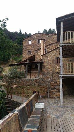 Lousa, Portugal : cerdeira village