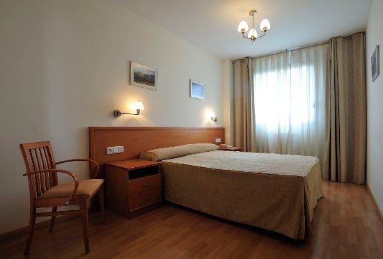 Sercotel aparthotel huesca desde espa a for Appart hotel 63