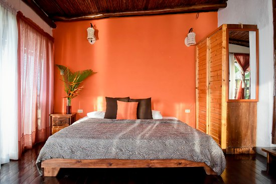 Mochima, Venezuela: Cabaña Lodge, una exótica fusión entre lo rústico de la madera y lo elegante de sus elementos