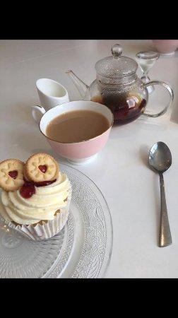 Queenies Tea Room Quarndon