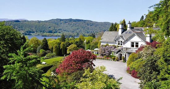 Lindeth Fell Country House Hotel Tripadvisor