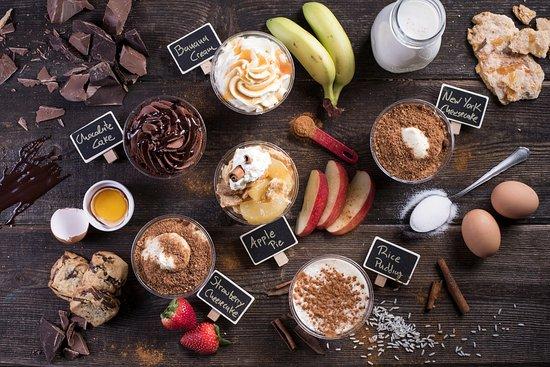 Smyrna, DE: Our Desserts!