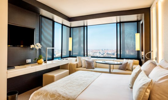 Interior - Picture of The Hotel Brussels, Brussels - Tripadvisor