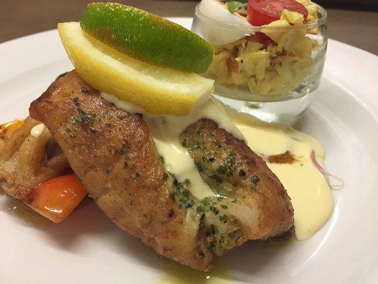 Rijssen, Países Bajos: Restaurant de Poort van Twente