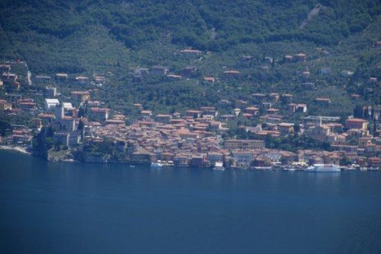 photo1.jpg - Foto di Terrazza del Brivido, Tremosine - TripAdvisor