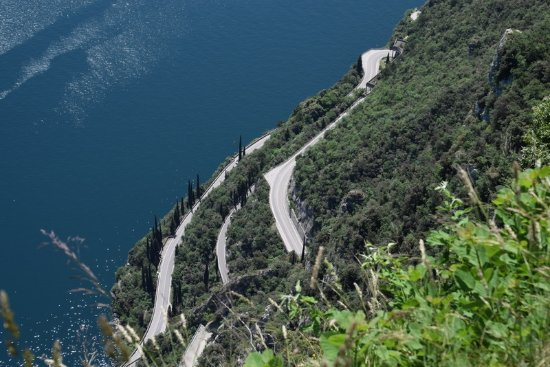 photo1.jpg - Bild von Terrazza del Brivido, Tremosine - TripAdvisor