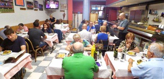 imagen Bar Restaurant Can Llorenc en Santa Bàrbara