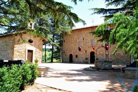 Coldimolino Country House Foto