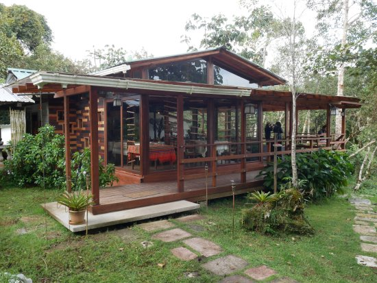 Cabanas San Isidro Resmi