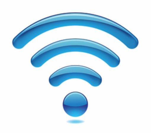 Orphir, UK: Free wifi throughout