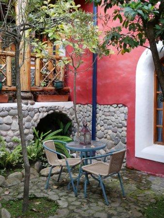 La Casa Sol Otavalo 이미지