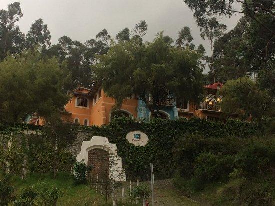 La Casa Sol Otavalo Photo