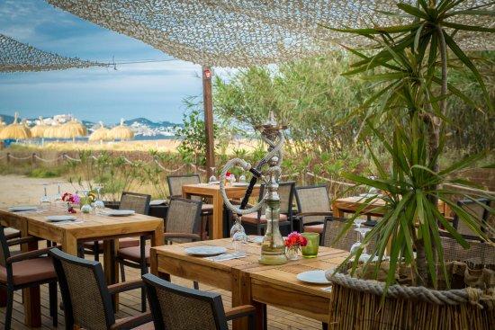 Mumak Ibiza Town Menu Prices Restaurant Reviews