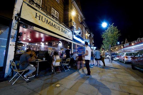 Cheap Hotels Near Southbank London