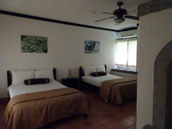 Hacienda Guachipelin-bild