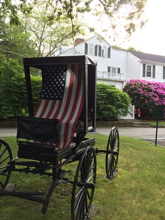 Historic Jacob Hill Inn Photo