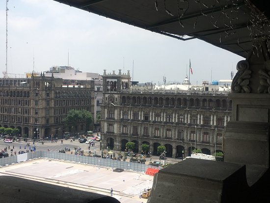 Hotel Century Zona Rosa Mexico รูปภาพ