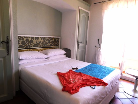 Hotel Les Santolines Sainte Maxime