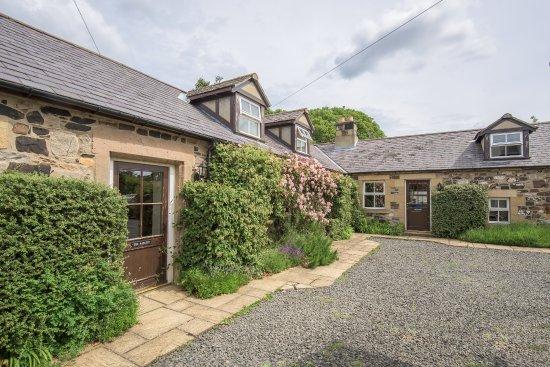 Embleton, UK: Rose Cottages
