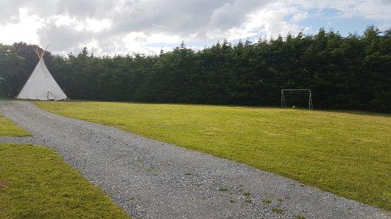 Coach Field Camp