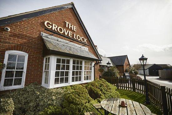 The Grove Lock 사진