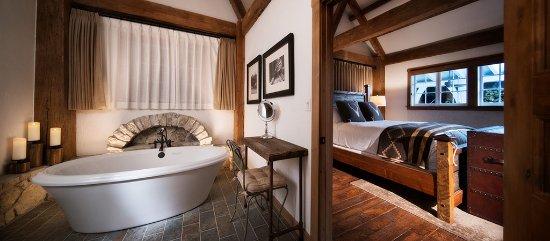 Big Cedar Lodge: Carriage House Cottage
