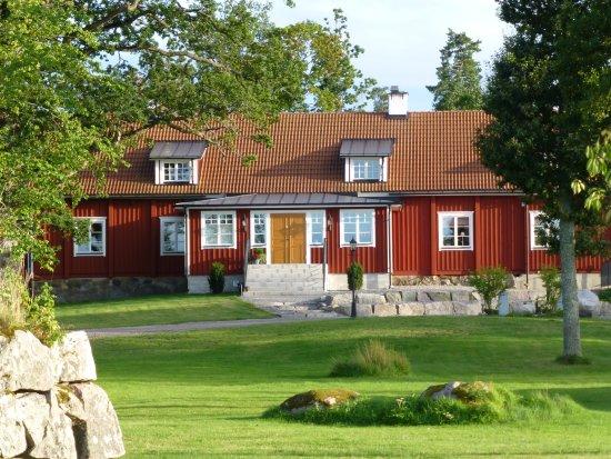 Katrinelunds Gastgiveri & Sjokrog