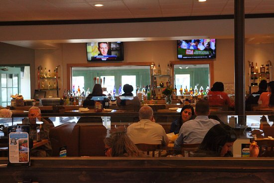 Richland Hills, TX: View of the bar