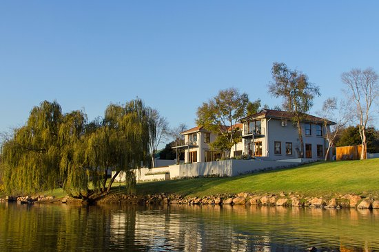 Rus & Vrede on Vaal