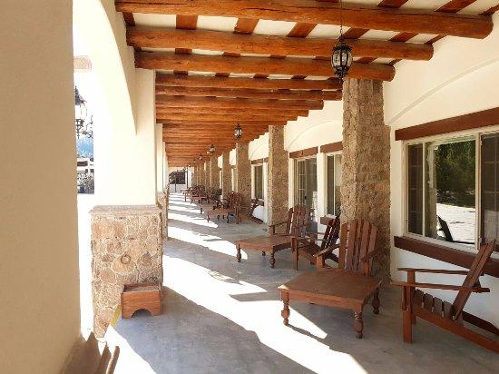 Imagen de Hotel Quinta Misión